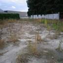 Braakliggende grond